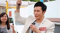 張兆輝新戲《笑林寺》演神秘警察 暑假忙於和子女準備升學 香港01 即時娛樂