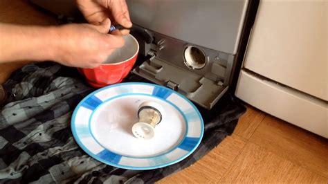 comment nettoyer le filtre de son lave linge  conseils dentretien pour lave linge youtube
