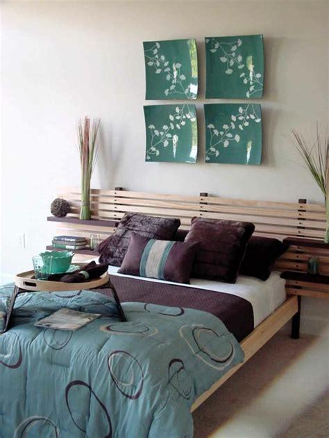 20 têtes de lit à faire soi même pour avoir une chambre