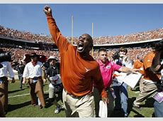 Charlie Strong Hired at South Florida The Big Lead