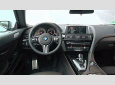Bmw M6 Interior 2013 wallpaper 1920x1080 #29712