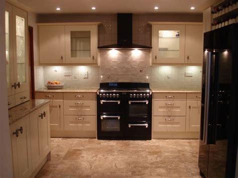 cream kitchen floor tiles google search interior decor