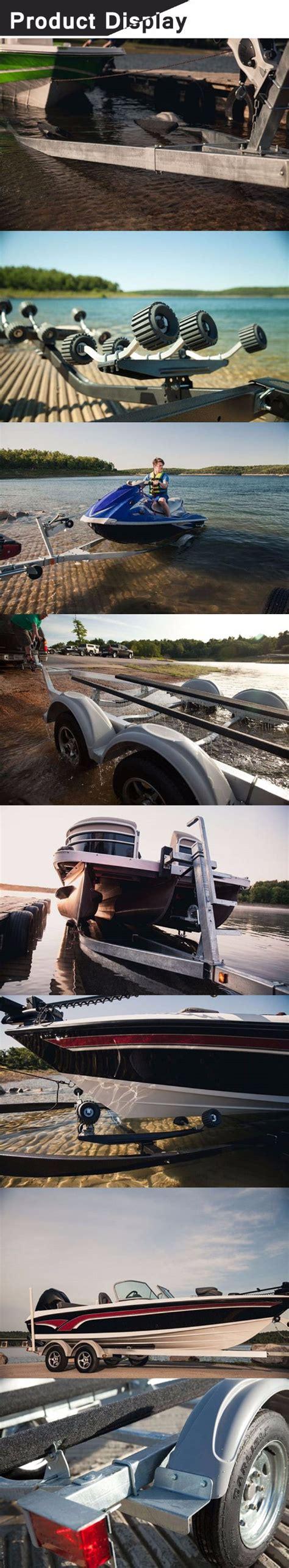 Boat Trailer Rollers Alibaba by Custom Kano Trailer Boottrailers Rollers Voor Koop Buy