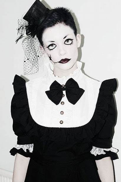 Doll Halloween Scary Creepy Looks Makeup Trends