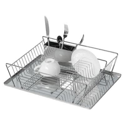 stainless steel dish rack buy stainless steel dish drainer with tray from our