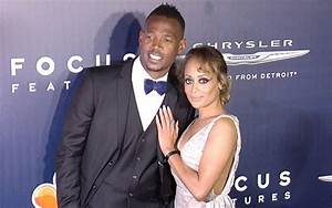 Angelica Zachary and her Husband Marlon Wayans Are Living ...