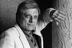 Harlan Ellison, one of science fiction's most ...