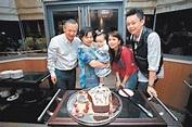 高登曚勁既偶像李霖恩獲父李少光贈1,300呎單位 - 香港高登討論區