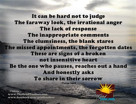 honestly   share  sorrow  poem  grief