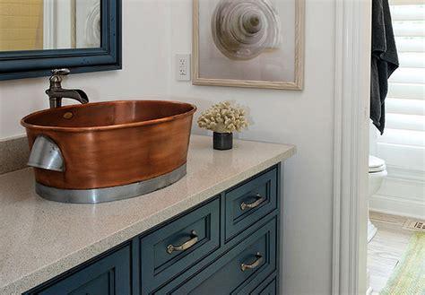 Bathroom Vanity Tops Ideas by Bathroom Vanity Tops With Sinks Ideas