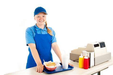 york raising minimum wage  fast food workers