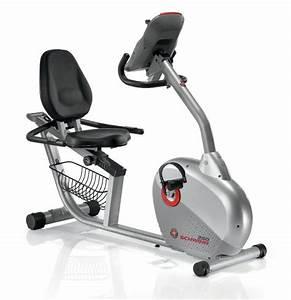 Schwinn 250 Recumbent Exercise Bike Review