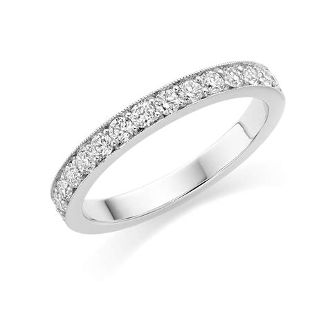 a gift rennie co s eternity rings in hatton
