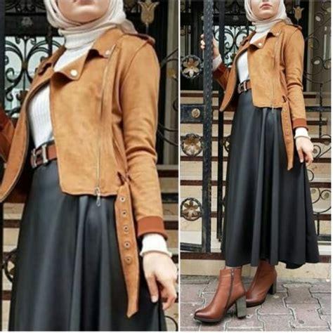 fashion  styling ideas hijab inspiration