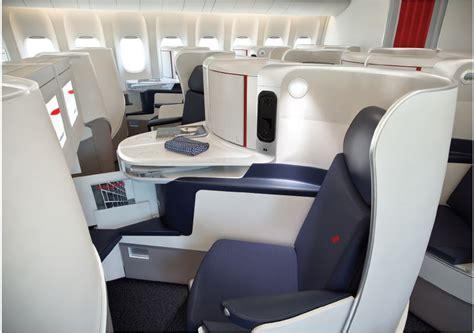 siege avion occasion air investit dans la technologie pour renouveler la