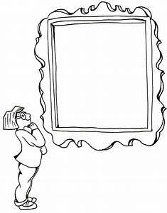 Picture Frame Clip Art - Clipartion.com