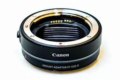 Canon Eos Unboxing