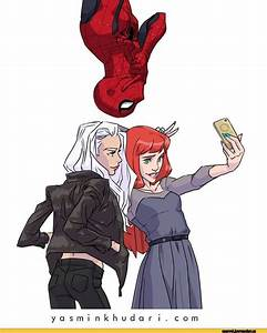 197 best Selfie Marvel & DC images on Pinterest | Marvel ...