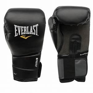 Everlast gloves