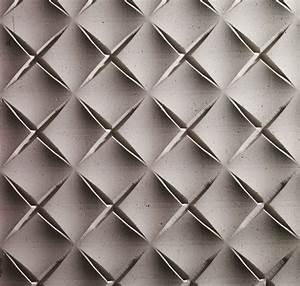 Gallum 3d designer wall tiles modern wall and floor for Modern flooring pattern texture