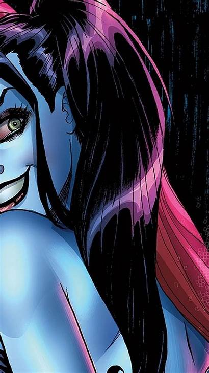 Quinn Harley Android Costume Resolution Wallpapers Phone