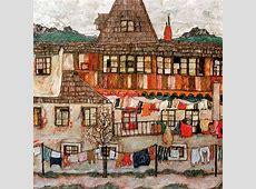 Egon Schiele Paintings Calendars 2019 on UKposters