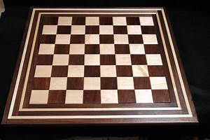 Custom, Chess, Board, Design, 4, By, Wooden