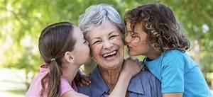 National Senior Citizens Day – Oakmont of Villa Capri