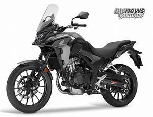 Honda Cb500x 2018 : 2019 honda cb500x more grunt more travel 19 front ~ Nature-et-papiers.com Idées de Décoration