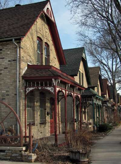 milwaukee avenue historic district minneapolis mnopedia