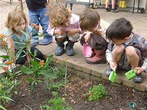 Eco-Friendly Garden Activities for Kids