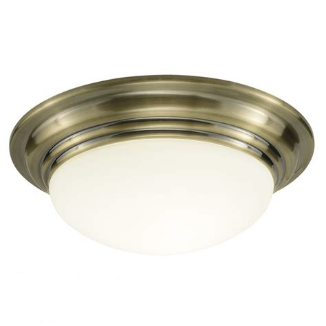 bar barclay flush bathroom ceiling light ip