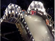 Crashed Ice comes to Ottawa skate racing meets roller