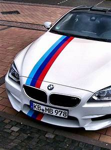 Bmw M6 Motorsport The Ultimate Driving Machine