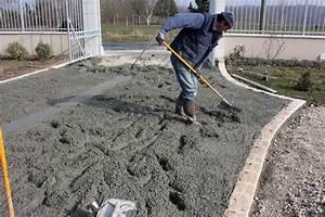 Dalle De Jardin Beton : dalles de jardin en beton trouvez le meilleur prix sur voir avant d 39 acheter ~ Melissatoandfro.com Idées de Décoration