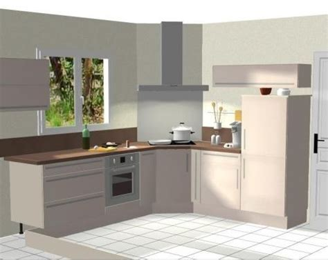 retaper une cuisine couleur d 39 une cuisine bâtir ou retaper sa maison forum