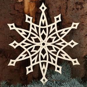 Filztasche Für Holz : stern fensterbilder deko aus holz und acrylglas f r weihnachten ~ Markanthonyermac.com Haus und Dekorationen