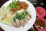 6間台北海南雞飯、新北海南雞飯料理小吃懶人包 – 熱血台中