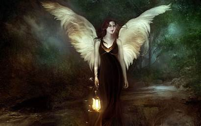 Angel Wallpapers Cave