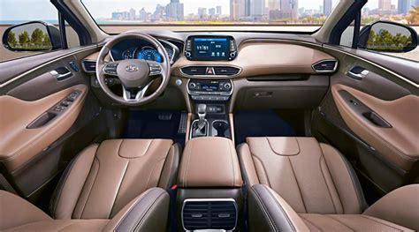 2021 hyundai santa cruz interior. 2023 Hyundai Santa Cruz Release Date, Interior, Price ...