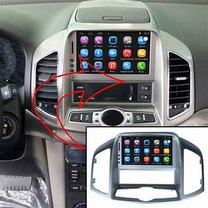 Upgraded Original Android Car Radio Player Suit To