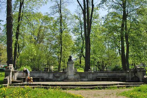 Englischer Garten Meiningen Thüringen