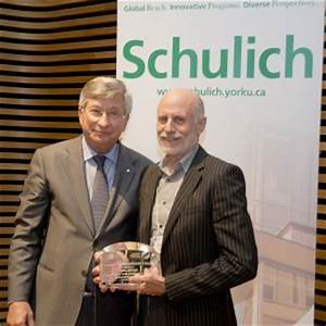 Schulich Marketing Chair Russell Belk Received Title of ...