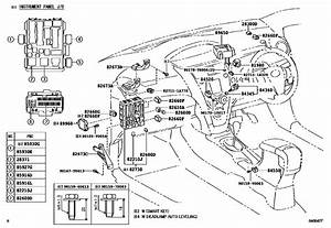 Wiring Diagram Of Toyota Vios