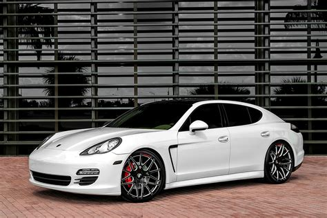 porsche panamera wallpapers pictures images