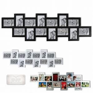 Bilderrahmen Für 4 Bilder : picture frame photo gallerie collage 10x15cm ebay ~ Watch28wear.com Haus und Dekorationen