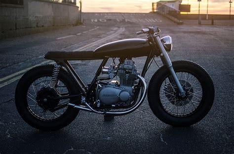 Auto Fabrica Type 14 Motorbike
