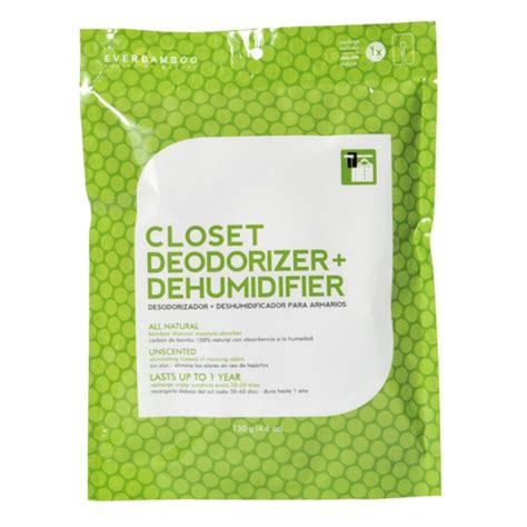 Closet Deodorizer by My Devotional Thoughts Bamboo Products Review