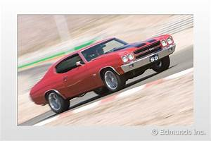 Fast & Furious 1970 Chevrolet Chevelle (Stock) on Edmunds.com