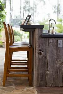Meuble Pour Terrasse : am nager un bar de jardin conseils utiles ~ Premium-room.com Idées de Décoration